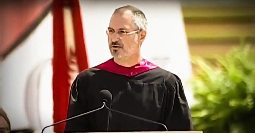 Steve Jobs Stanford University